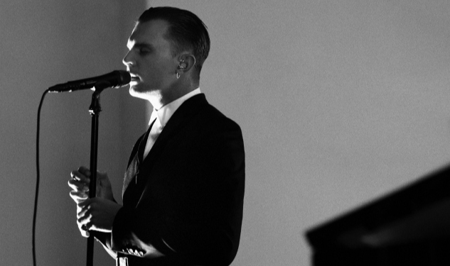 WATCH: Hurts Perform After Dior Show in China