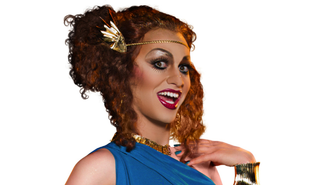 A Chat With Jinkx Monsoon