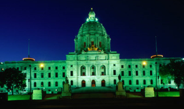 Minnesota Seems Poised For Marriage Equality And 5 Other Things We Learned Today
