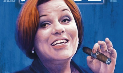 What's Wrong With This Christine Quinn Image?