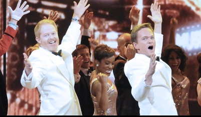 He's BACK! Neil Patrick Harris Confirmed as Tony Host