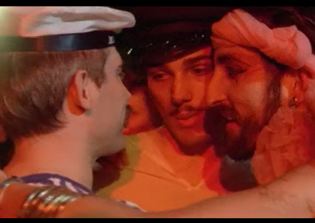 11 Gay, German Movies From 1924-2004
