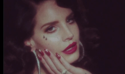WATCH: Lana Del Rey's 'Young and Beautiful'
