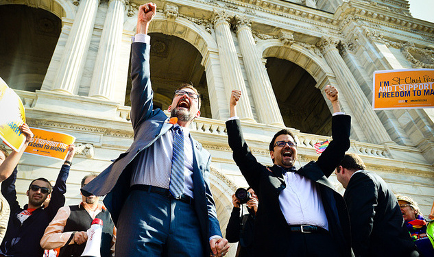 Minnesota Senate Passes Marriage And 5 Other Things We Learned Today