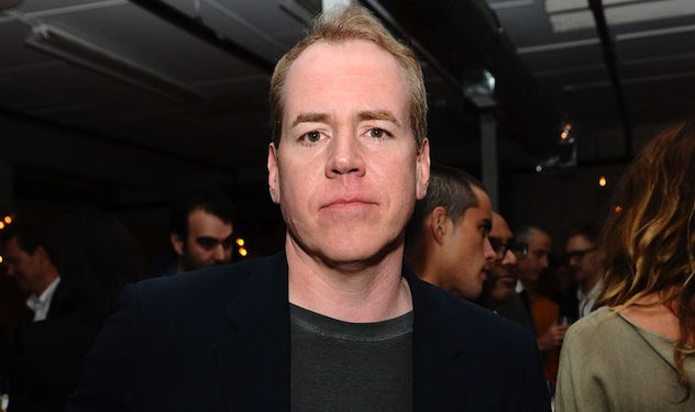 5 Bret Easton Ellis Cocktail Party Quotes