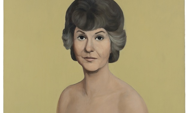 For Sale: Bea Arthur Naked