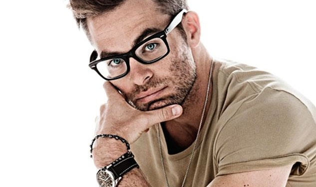 Chris Pine on Balancing Politics With Playing a CIA Analyst