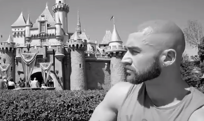 What's Next for Francois Sagat?
