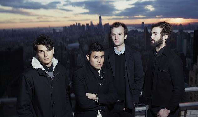 Rostam Batmanglij: 'Music is the Way I Measure My Life""