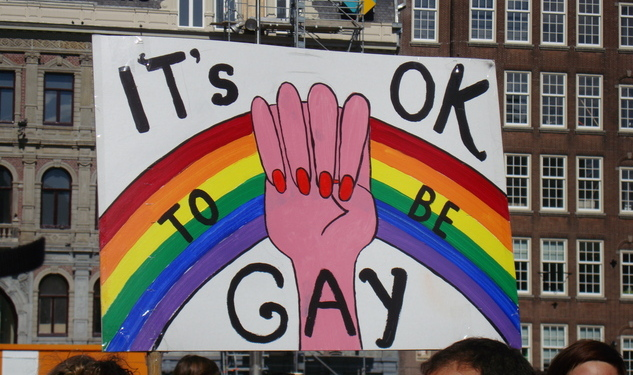 New Majority Says Gays Are Morally A-OK