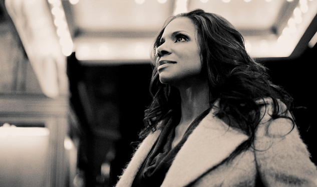 EXCLUSIVE: Audra McDonald's 'Some Days'