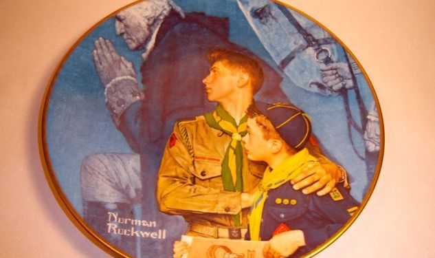 Boy Scouts Lift Ban On Gay Youth...
