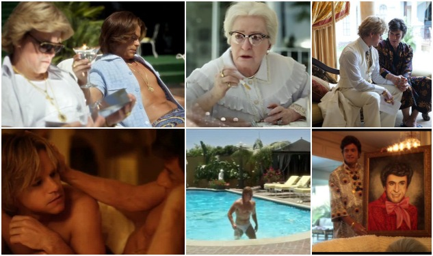 Why is 'Behind the Candelabra' Like 'Valley of the Dolls'?