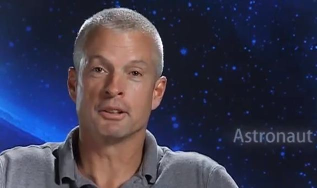 Watch: NASA Employees Say 'It Gets Better'