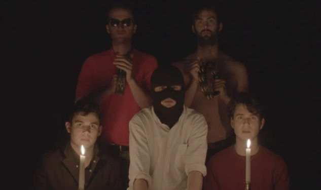 Watch: Vampire Weekend's 'Diane Young' Video