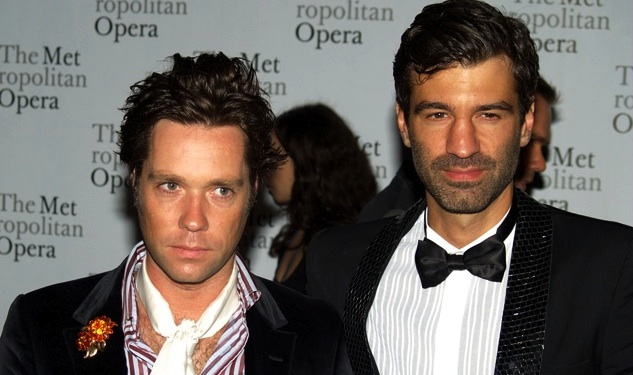 Rufus Wainwright & Husband Jorn Weisbrodt Speak Out for Binational Couples