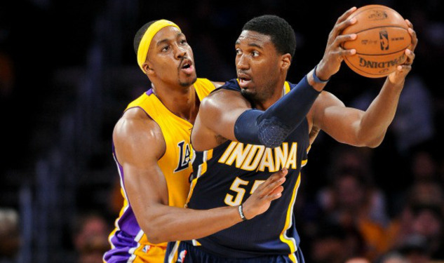 Why Fine NBA Players For Gay Slurs?