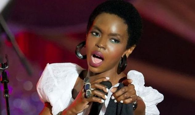 Lauryn Hill Not Dissing Gays, Just 'Neurotic People'