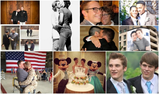 10 Cutest Couples On the Web