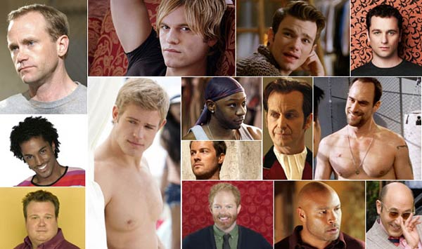 List of gay tv characters