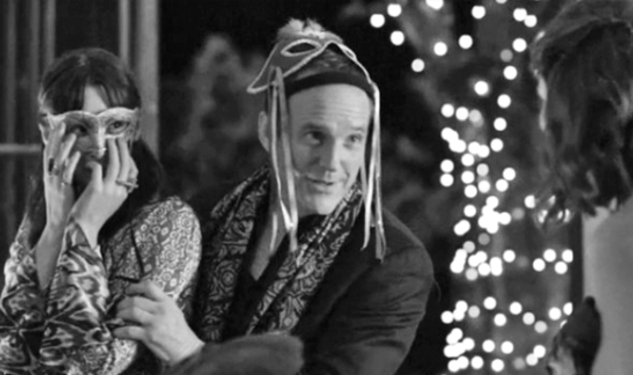 WATCH: New Clip from Whedon's 'Much Ado'