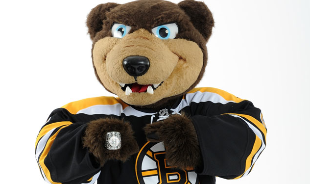 Boston Pride: Will Bruins Mascot March in the Parade?