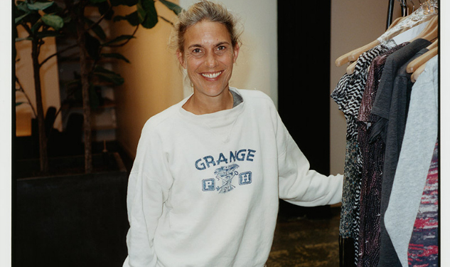 Isabel Marant Is H&M's New Guest Designer