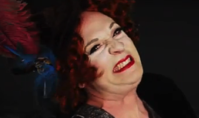 WATCH: Drag Queens Do 'Downton Abbey'