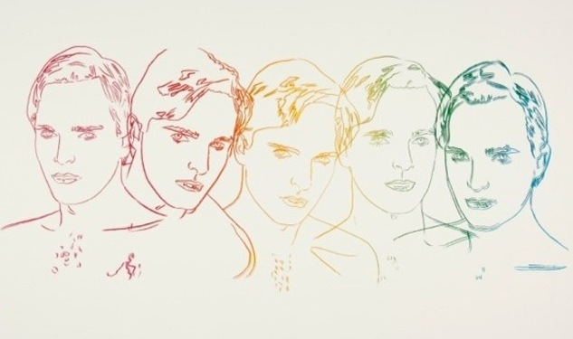 Andy Warhol's Gay Pics Go Up For Auction