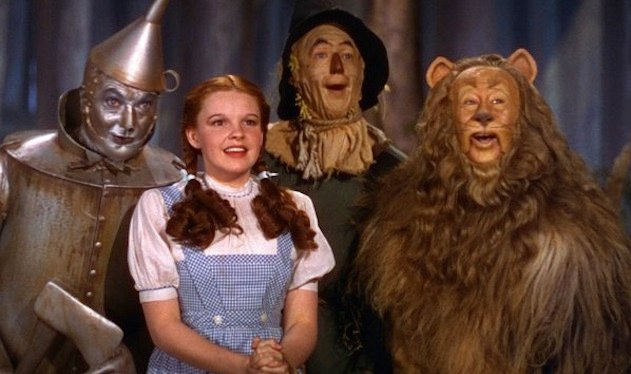 The Sad Inevitability of 'The Wizard of Oz' in 3D