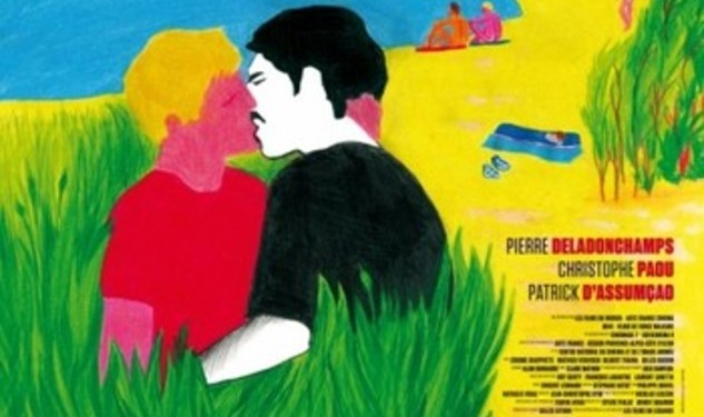 Gay Film's Poster Freaks Out Parisian Suburbs
