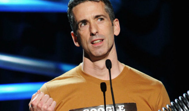 Watch: Dan Savage On Ending 'Ex-Gay' Camps