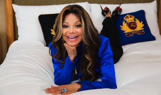 Catching Up With La Toya Jackson