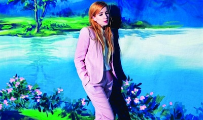 Austra's Summer Soundtrack
