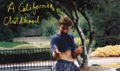 Franco-file: Win a Signed Copy of James Franco's 'A California Childhood'