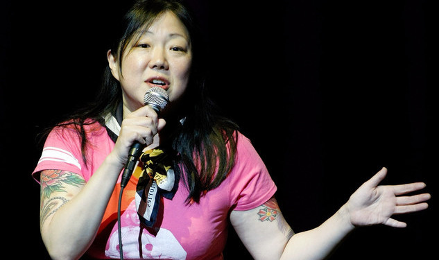 Margaret Cho On Outing