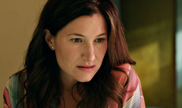 Kathryn Hahn's Connection to Strippers Who Smell Like Cupcakes