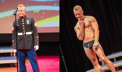 Mr. Gay World USA Crowned