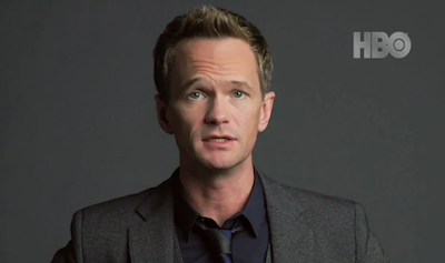 WATCH: Neil Patrick Harris in 'The Out List'