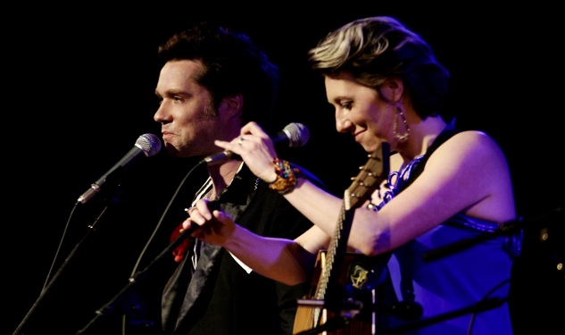 Rufus & Martha Wainwright in Tribute to Their Mother