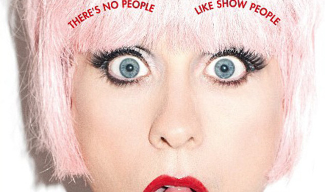 Jared Leto Dons Drag For 'Candy'