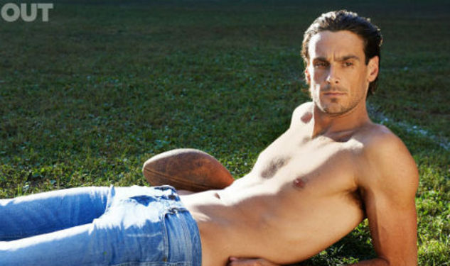 Exclusive Excerpt From Chris Kluwe's New Book