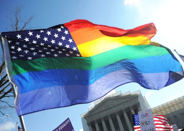 DOMA Unconstitutional, Says SCOTUS