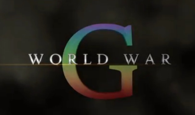 WATCH: 'World War G' Is A World Gone Totally Gay