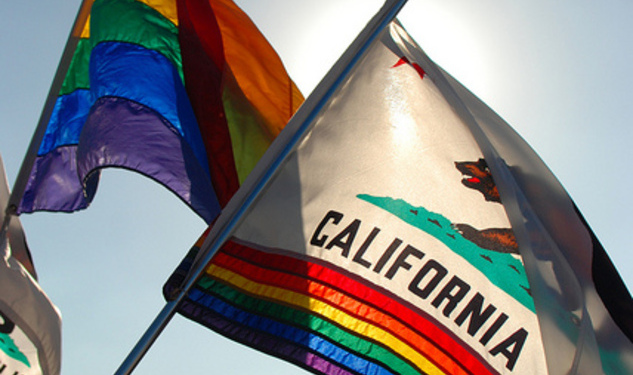 Same-Sex Marriages Begin in California (Again)