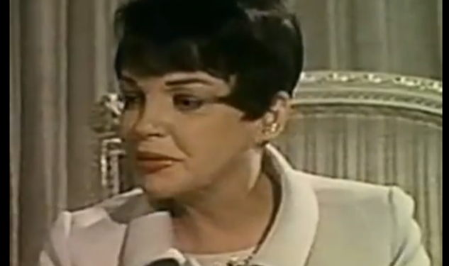 Watch: Judy and 'The Homosexuals' In 1967