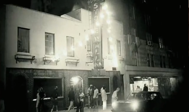 WATCH: Remembering Stonewall