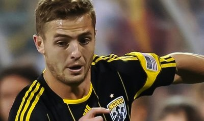 Robbie Rogers: Writes Touching Letter to His 14-Year-Old Self