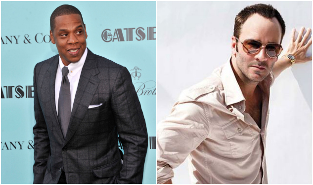 Tom Ford & Jay Z: A Love Story