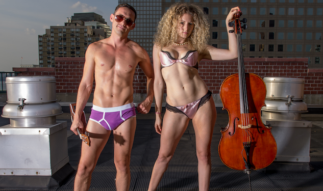 Need to Know: The Skivvies